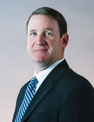 Walt Porter – Executive Vice President, Operations, Upstream Rehab